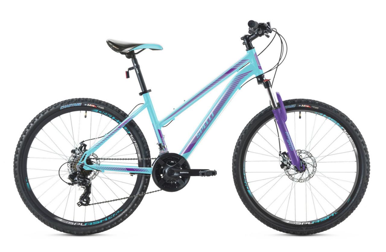 Велосипед 26 Spelli SX-2000 Lady 2018
