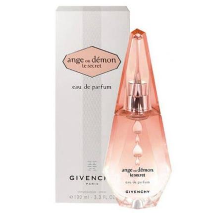 Givenchy Ange Ou Demon Le Secret eau de parfum, 100 мл, фото 2