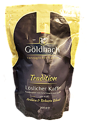 Кофе растворимый Goldbach Tradition 200г