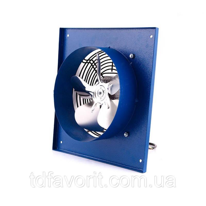 ВНО 200  осевые настенные вентиляторы