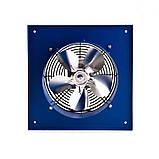 ВНО 200  осевые настенные вентиляторы, фото 2
