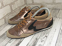 ADIDAS_Индонезия- стильные кроссовки на парня 36р ст.23,5 D9