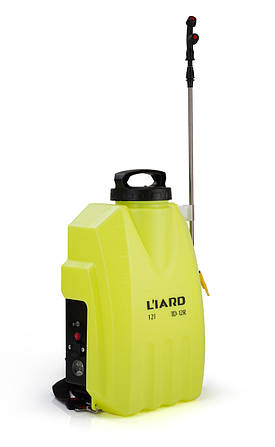 Аккумуляторный опрыскиватель Liard TD 12R