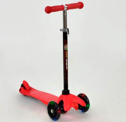 Самокат MINI Best Scooter 466-112