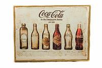 Картина «Coca Cola evol»