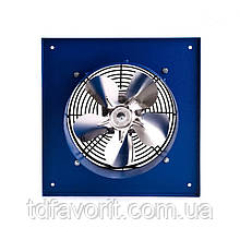 ЗНО 250 настінний вентилятор осьовий