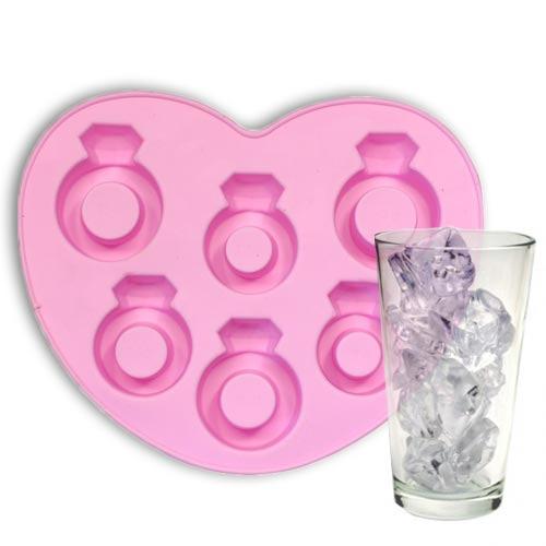 Формочки для льда «Кольцо»