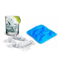 Формочки для льда «Айсберг»