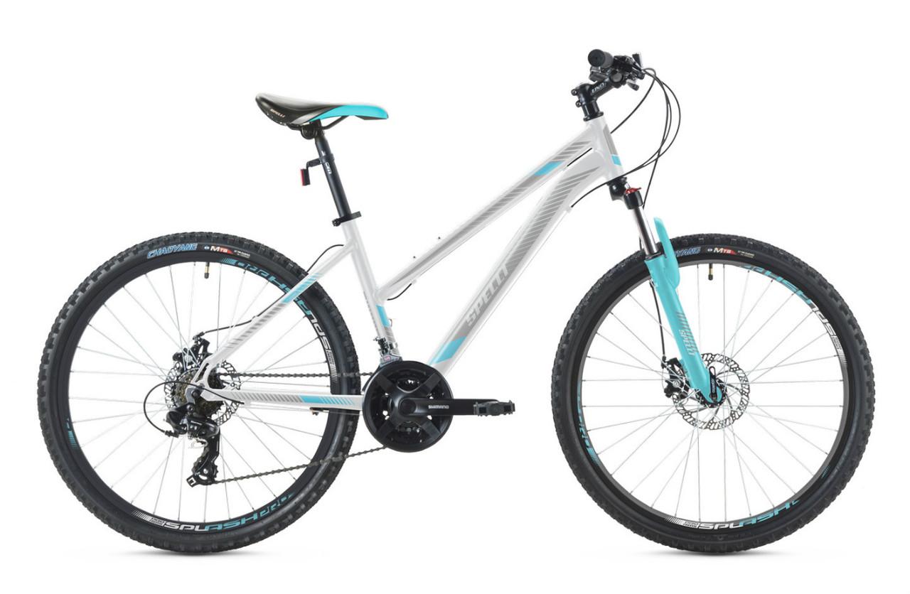 Велосипед 26 Spelli SX-2000 Lady