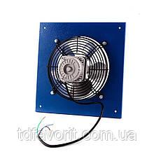 ЗНО 300 настінний вентилятор осьовий