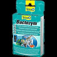 Tetra Bactozym 10 кап - кондиционер с культурой бактерий