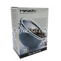 Чай  чёрный Heladiv Ора, 250 гр
