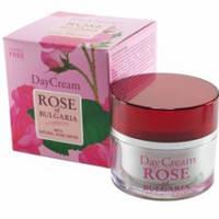 Крем денний Rose Day cream 50 ml