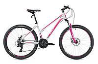 Велосипед 26 Spelli SX-3000 Lady 2018