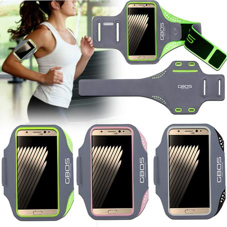 Спортивные чехлы для смартфонов