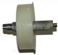 Приводной вал для садового измельчителя веток Bosch AXT Rapid 180/200/2000/2200 (F016L64674)