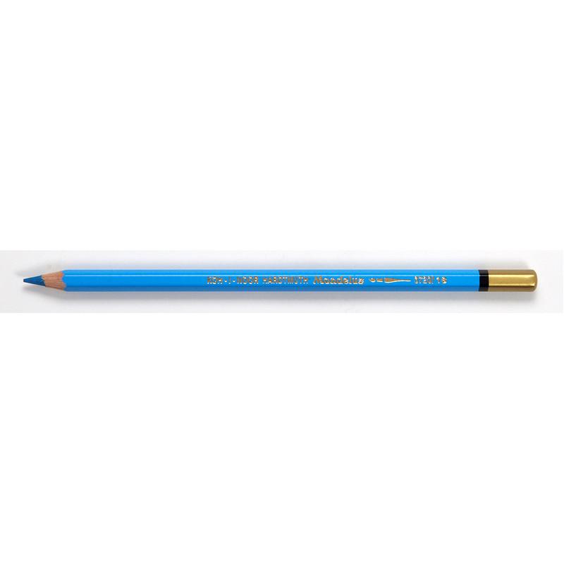 Карандаш акварельный Koh-i-noor Mondeluz светло-синий light blue (3720/18)
