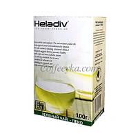 Чай зелёный Heladiv Green Tea Pekoe 100 г.