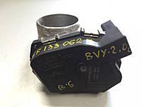 Дроссельная заслонка в сборе Volkswagen Passat B6, 2.0 FSI, BUY, JUC 2005-2010, 06F133062B