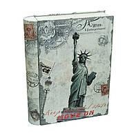 Банка-книга для мелочей и сыпучих продуктов Свобода, 300г