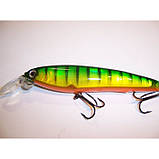 Воблер Yo-Zuri 3D Minnow 100SP R725 PC, фото 2