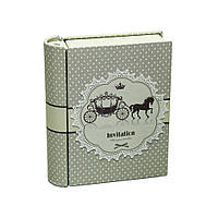 Банка-книжка для мелочей и сыпучих Сказка, 150г