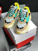 Кроссовки Balenciaga Triple S New, фото 3