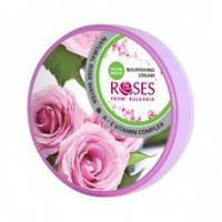 Крем для обличчя NATURE OF AGIVA ROSE 100 мл