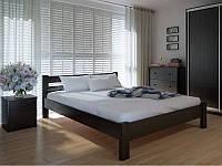 Кровать MeblikOff Эко (140*200) дуб