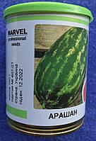 Семена арбуза сорт Арашан в банке ТМ Marvel