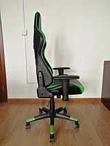 Крісло геймерське Drive green BL7588, фото 3