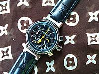 Часы Louis Vuitton black 236