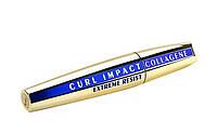 Туш для вій l'oreal Curl Impact Collagene, фото 1