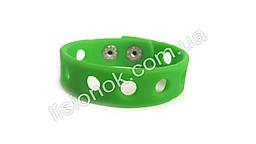 Браслети для джибитсов Crocs Зелений