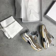 Кроссовки Balenciaga Triple S New, фото 2