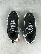 Женские кроссовки Balenciaga Triple S New, фото 3