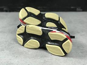 Женские кроссовки Balenciaga Triple S New, фото 2