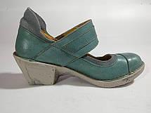 Туфли  женские  39 размер  бренд ART (Великобритания) , фото 2