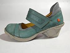 Туфли  женские  39 размер  бренд ART (Великобритания) , фото 3