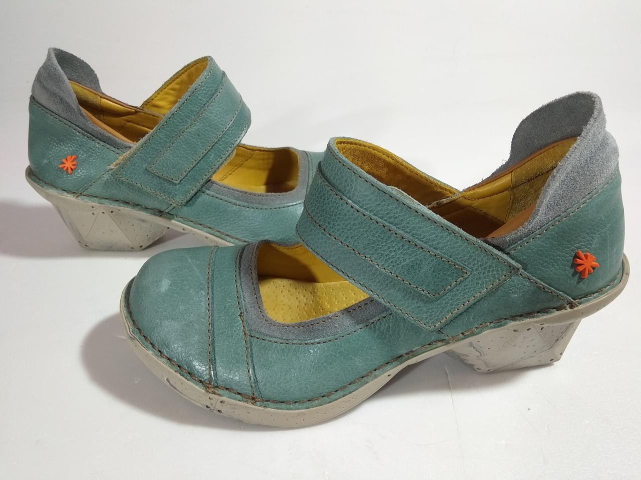 Туфли  женские  39 размер  бренд ART (Великобритания)