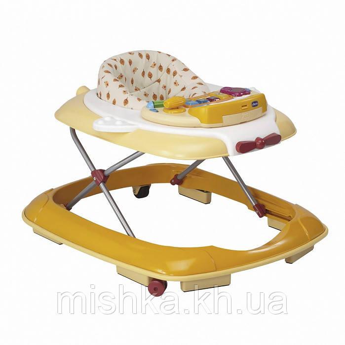 Ходунки детские Chicco Space Baby Walker: продажа, цена в ...