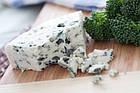 Сыр с голубой плесенью Delikate Blue niebieski, 100 г., фото 4