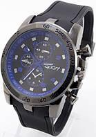 Мужские наручные часы Sport (синие метки), фото 1
