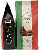 "Кофе в зернах Italiano Vero ""Roma"" 1 кг"