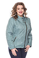 Куртка женская короткая большие размеры, фото 1
