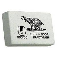 Ластик Koh-i-noor Слон мягкий 300/60