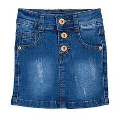 Юбка джинсовая для девочки Yuke