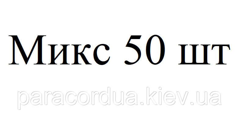 Временная татуировка животного  Оптовая покупка, Микс 50 шт