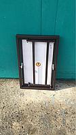 Ревизионный люк для стен под плитку, c замками Hafele 250/250