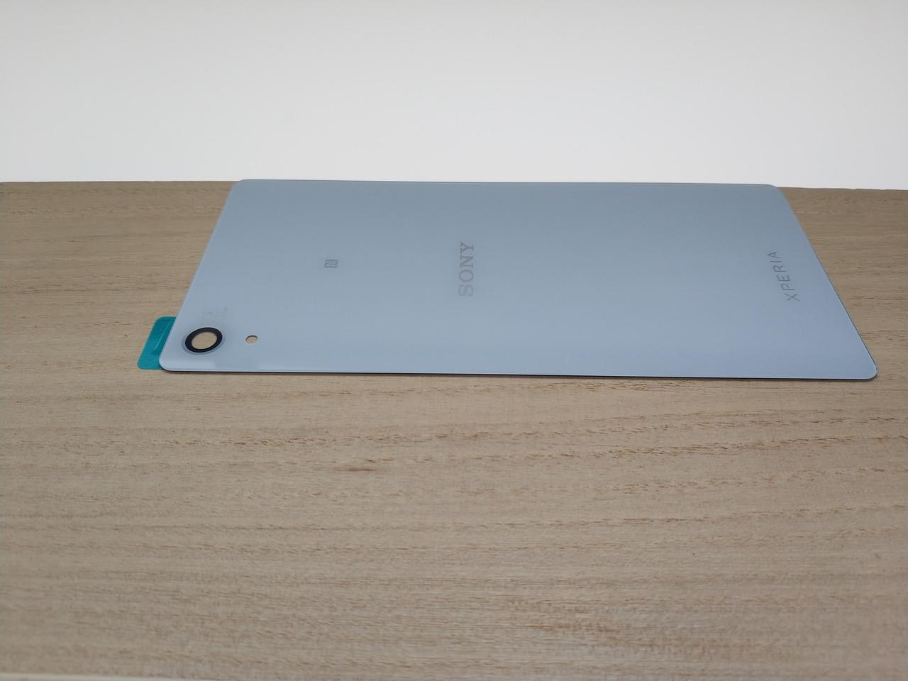 Задняя крышка Sony D6502 Sony D6503 Xperia Z2 белая